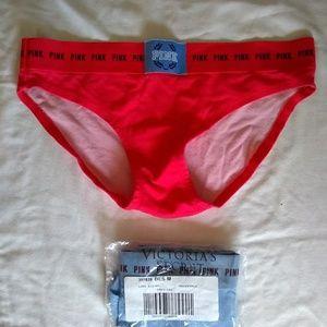 NWT 2 Victoria Secret panties. Size M